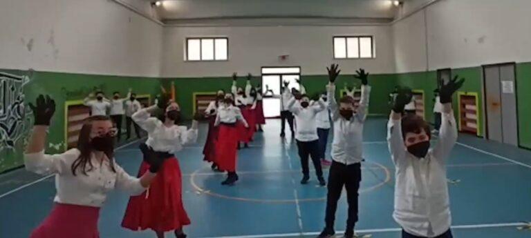 Dalla strada alle Olimpiadi: la scuola di Atri racconta il territorio