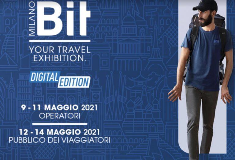 Bit 2021: l'Abruzzo presente con uno spazio digitale