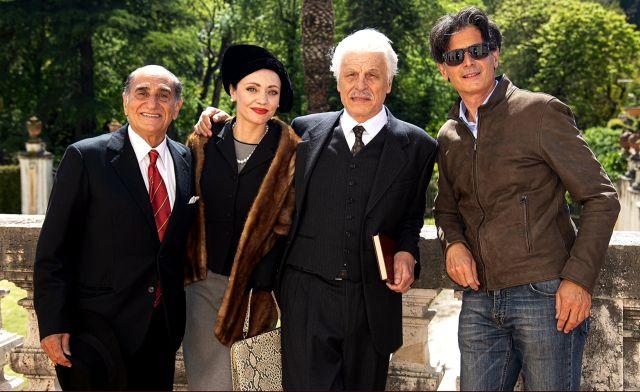 Concluse le riprese del Flaiano diretto da Davide Cavuti