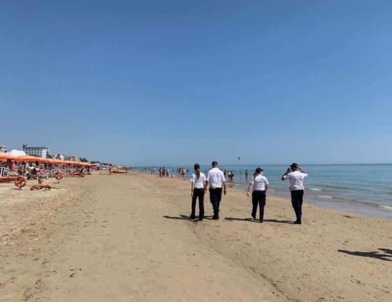 Alba Adriatica, polizia locale: altro step verso l'armamento