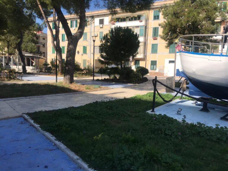 """Pescara, Borgomarino: """"Case occupate e rioccupate dopo poche ore dallo sgombero degli abusivi"""""""