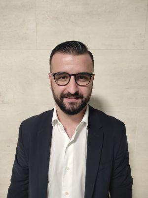 Sambuceto Calcio, Elio Ciccorelli è il nuovo direttore sportivo