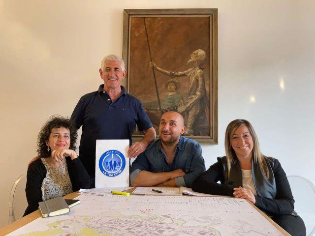 San Giovanni Teatino, nasce il gruppo consiliare 'Ama e vivi la tua Città'