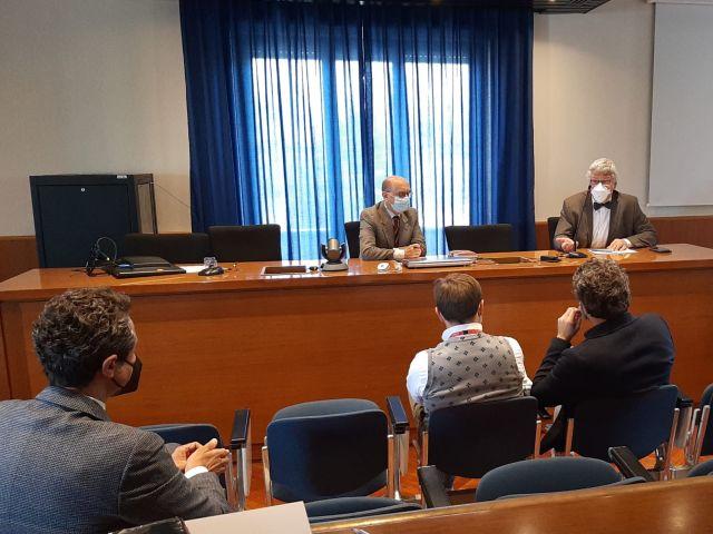 Vaccinazioni e Dsb a Chieti Scalo, intesa tra Asl e Comune