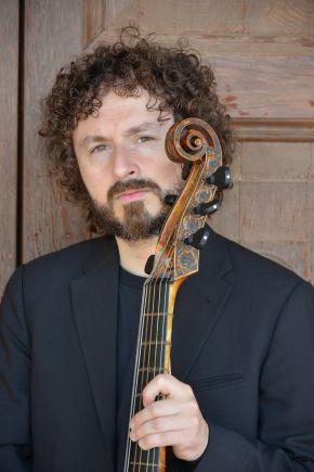 Il noto musicista Cicchitti sceglie Santa Maria Imbaro per il suo nuovo lavoro discografico