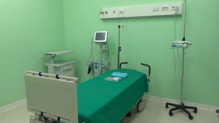 Giulianova, attivate 5 postazioni di osservazione breve covid al pronto soccorso dell'ospedale NOSTRO SERVIZIO