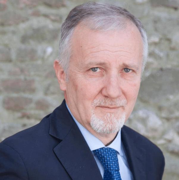 Elezioni Castellalto, Aniceto Rocci candidato sindaco