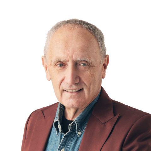 San Giovanni Teatino, Verino Caldarelli presenta la sua candidatura a sindaco