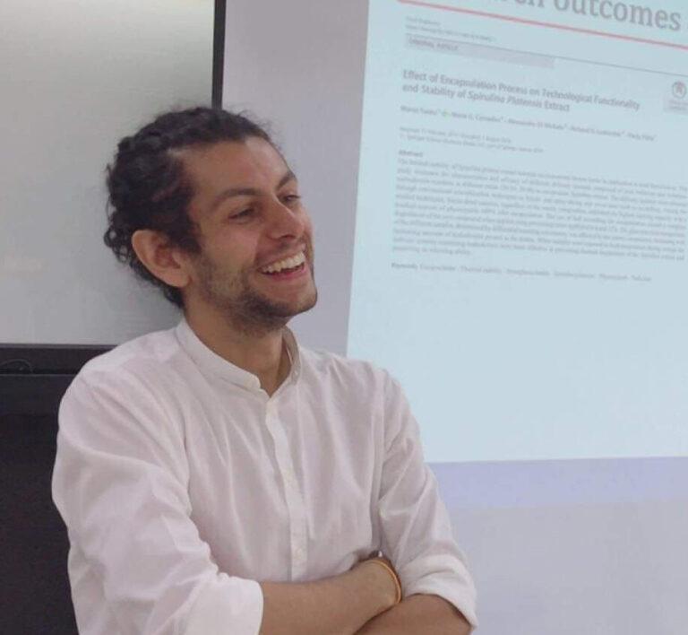 """Università di Teramo: a Marco Faieta il Premio """"Giovani Ricercatori Sistal 2021"""""""