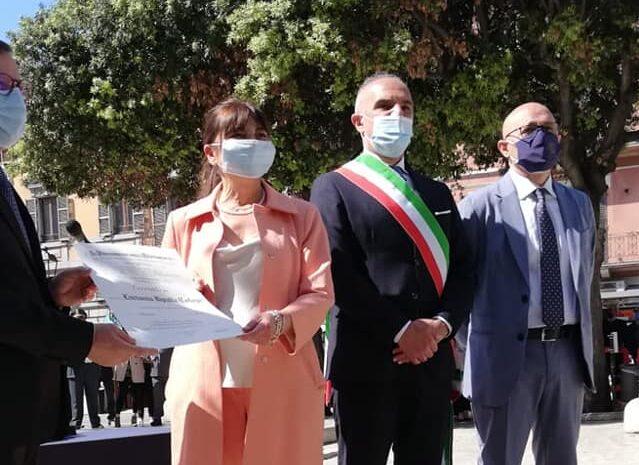 Pescara, 2 dirigenti della questura nominate Cavalieri della Repubblica