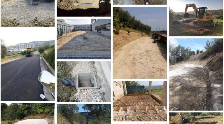 Jonni Calabrese S.r.l.: lavori in differenti settori