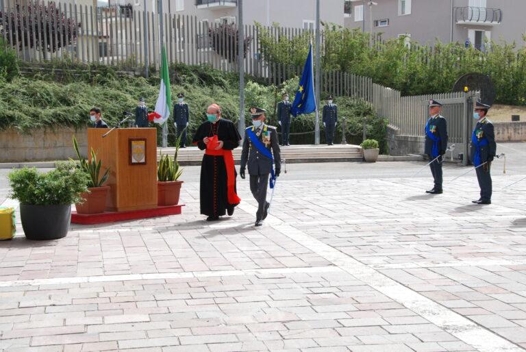 Festa della guardia della finanza: il bilancio delle attività in Abruzzo