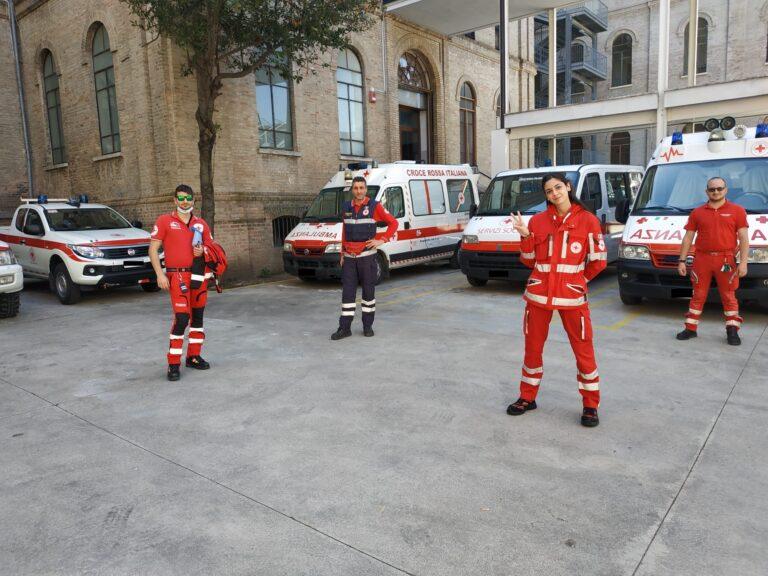 """Teramo, la Croce Rossa cerca nuova sede: """"Valutiamo proposte"""""""