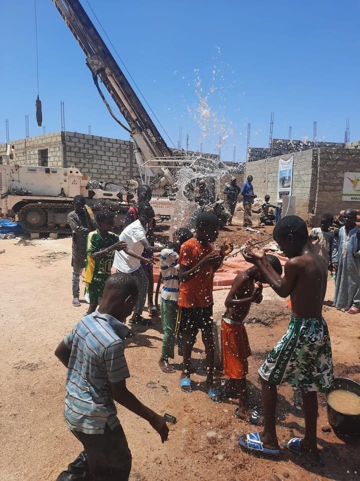 Giulianova, il Circolo Colibrì prepara la nuovo missione in Senegal