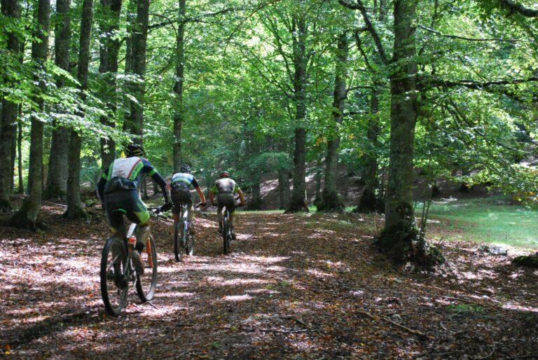 Mountain bike, torna a Pescasseroli la Granfondo del Parco Nazionale d'Abruzzo