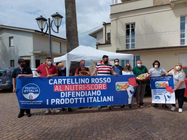 Torano Nuovo, firme per i 4 referendum e sostegno al Made in Italy