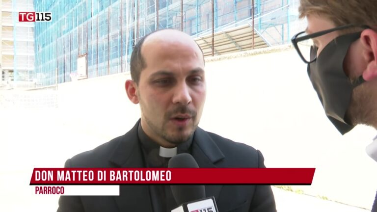 TG Web Abruzzo 12 giugno 2021 – R115 VIDEO