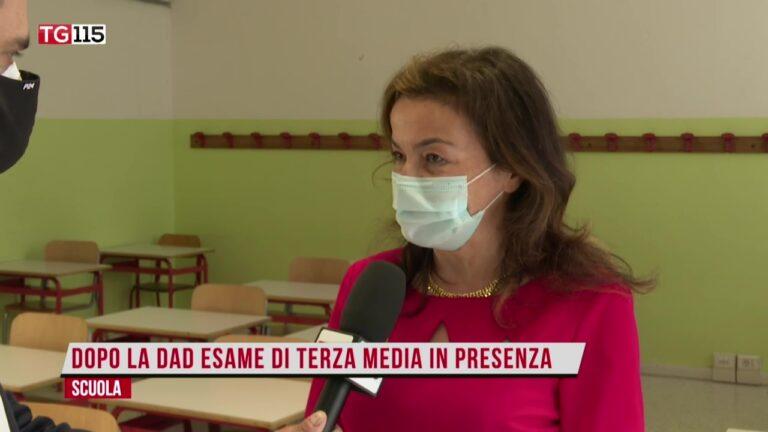 TG Web Abruzzo 14 giugno 2021 – R115 VIDEO