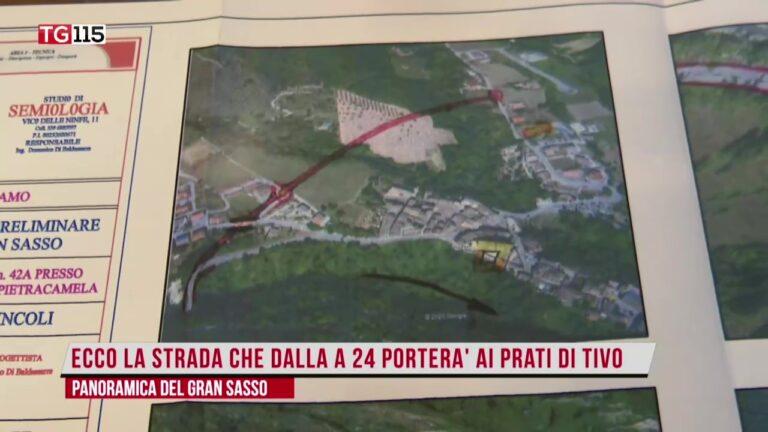 TG Web Abruzzo 25 giugno 2021 – R115 VIDEO