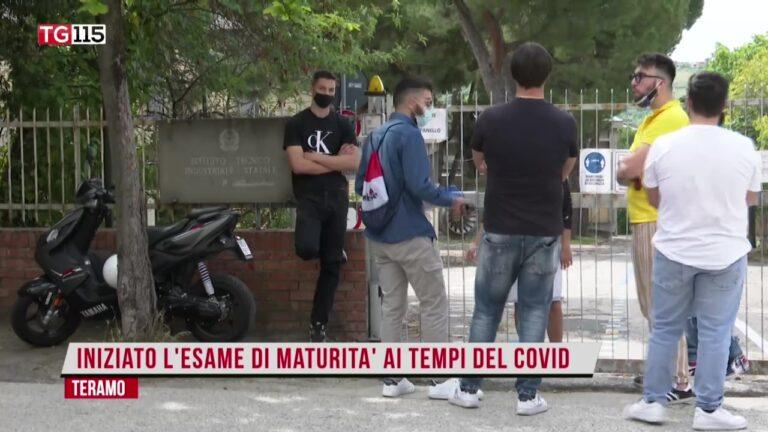 TG Web Abruzzo 16 giugno 2021 – R115 VIDEO
