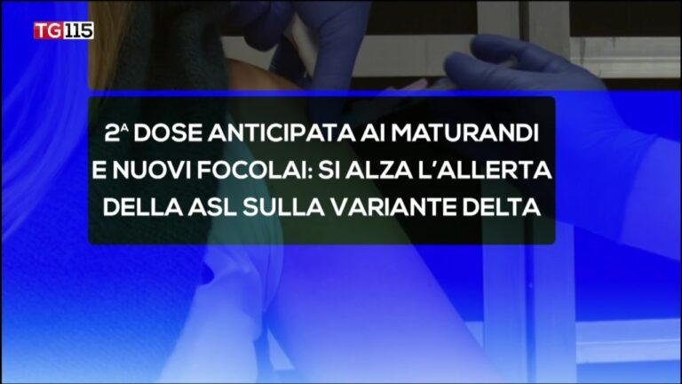 TG Web Abruzzo 26 giugno 2021 – R115 VIDEO