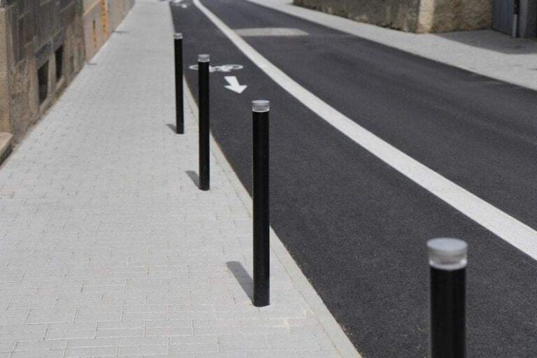 Martinsicuro, senso unico e marciapiedi in via Bolzano: la richiesta