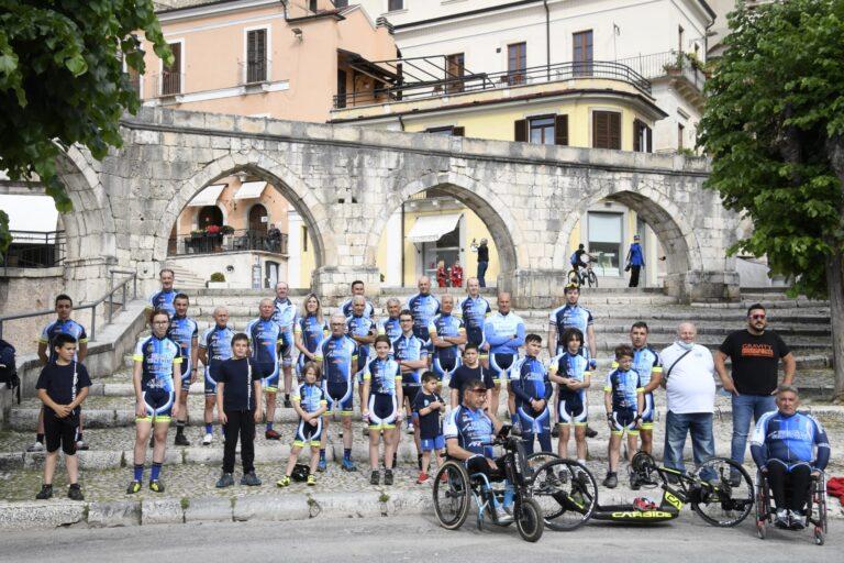Ciclismo, Giovanissimi: Pedale Sulmonese brillante a Turrivalignani
