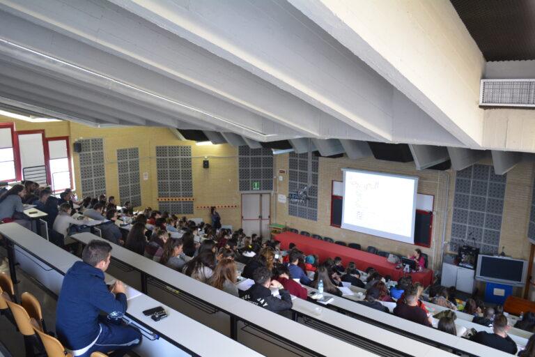 Università L'Aquila, avviata la seconda fase dei test d'ingresso