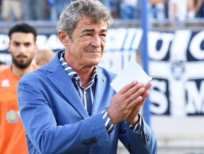 Pescara, Auteri nuovo allenatore: scelto anche il ds