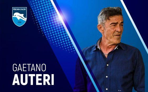 Pescara iscritto alla Serie C: ritiro a Palena