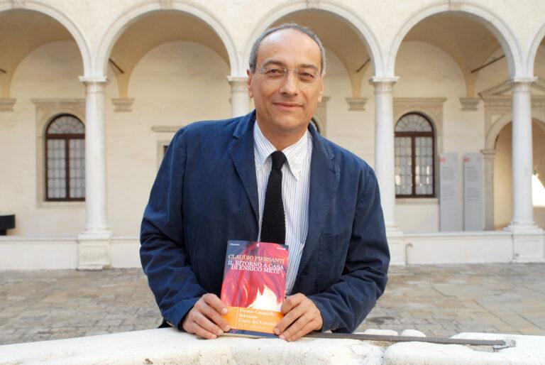Pescara, Premio Flaiano alla carriera a Piersanti