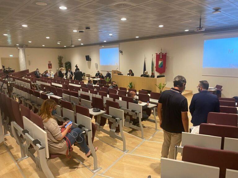 Regione, debito fuori bilancio Abruzzo Engineering: ok dal Consiglio dei ministri