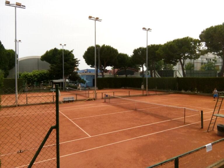 Giulianova, il Circolo Tennis si rilancia con il nuovo direttivo. Spinozzi confermato presidente