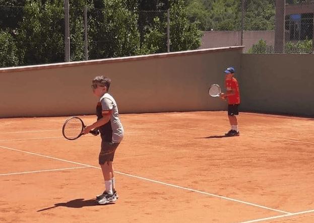 Circolo Tennis Giulianova campione regionale Under12