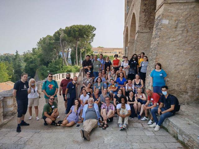 Nasce a Lanciano l'Erasmus Club, tra turismo e cultura