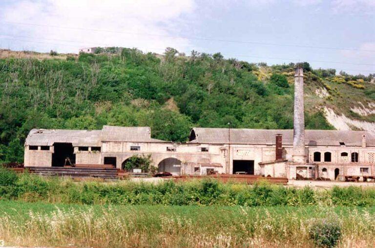 Martinsicuro, demolizione e cambio destinazione della fornace Franchi: il progetto arriva in consiglio