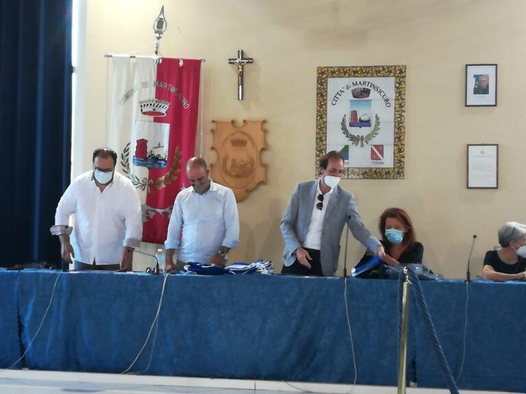 Martinsicuro, Bandiera Blu: gli operatori turistici ringraziano la dirigente del demanio