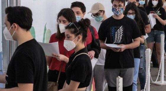Covid, vaccinazioni nelle scuole di Pescara: DATE E ORARI