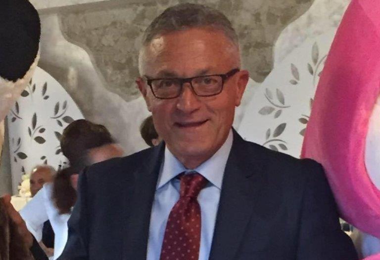 Elezioni Castellalto, Graziano Rampa in corsa come candidato sindaco