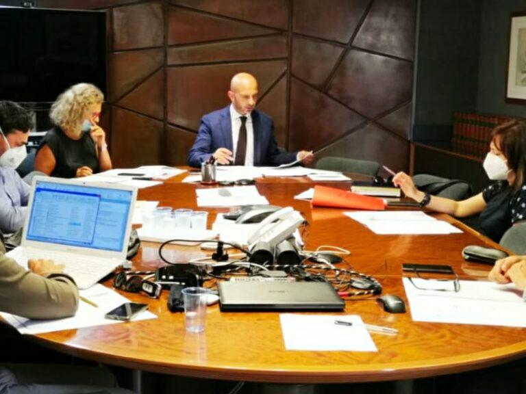 Fira: Approvato progetto di fusione per incorporazione di Abruzzo Sviluppo