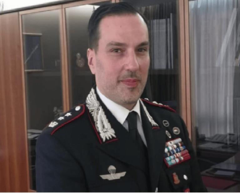 Estate sicura, 35 carabinieri assegnati al comando provinciale di Teramo