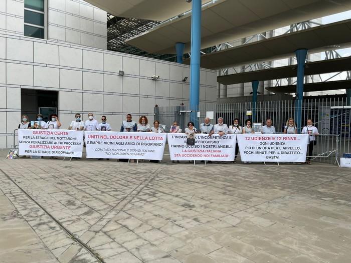 Rigopiano, scioperano gli avvocati: il processo salta ancora