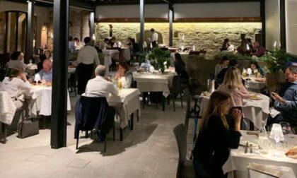 Bar e ristoranti: si torna anche al chiuso. Ora anche caffè al banco
