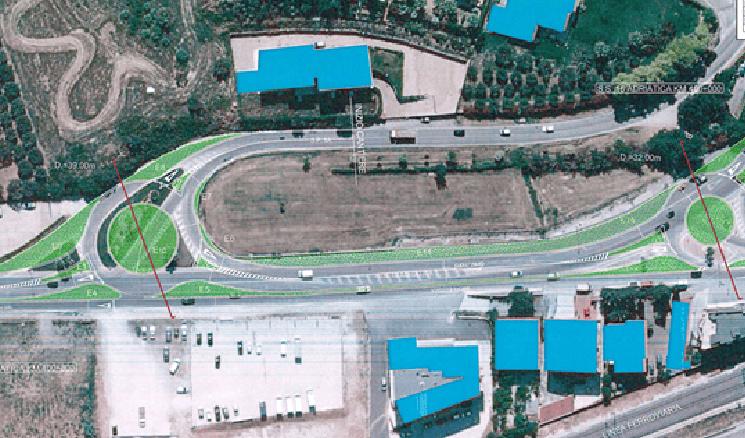 Alba Adriatica, manutenzione rotatorie: la gestione ai privati