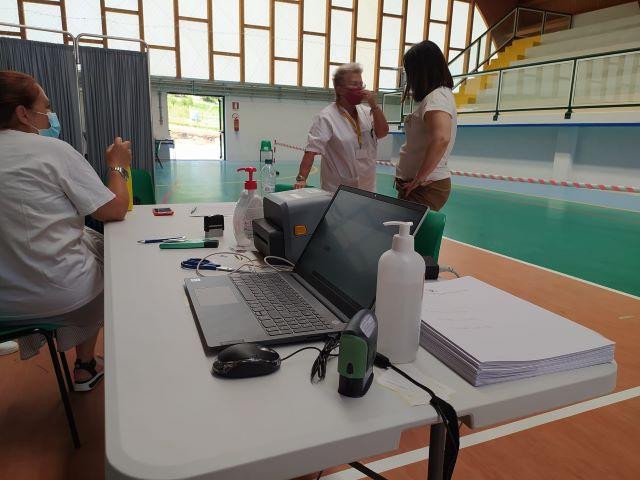 Covid-19, vaccinazione: Asl Chieti rilancia con 8 mila posti in più