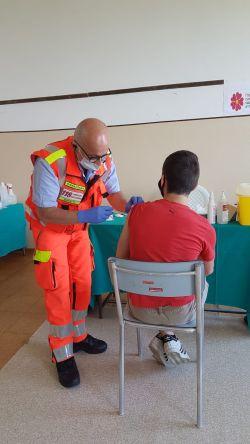 Covid-19, vaccinazione boom per maturandi in provincia di Chieti
