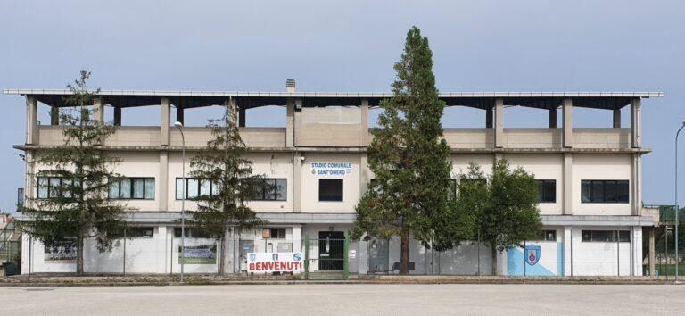 Sant'Omero, rinnovata la convenzione per la gestione dello stadio comunale