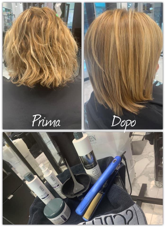 Tagliatixilsuccesso: il salone ad Alba Adriatica che dona brillantezza ai tuoi capelli