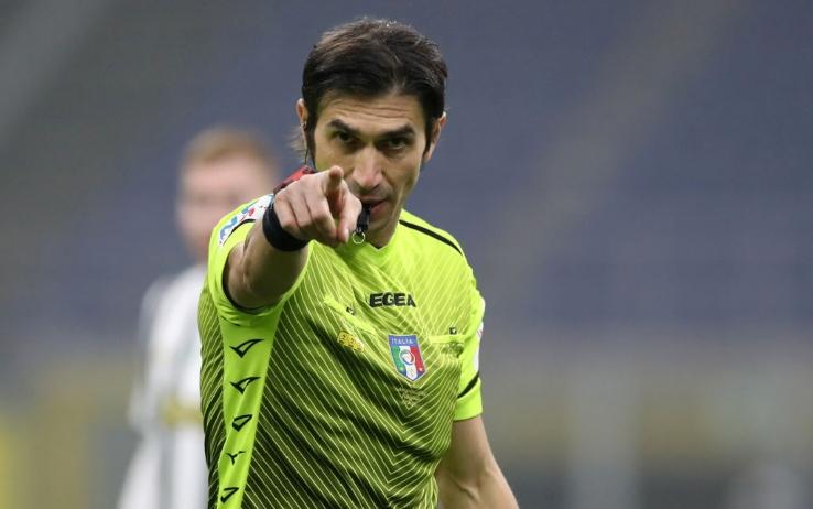 Gianpaolo Calvarese si dimette: vuole il Teramo?