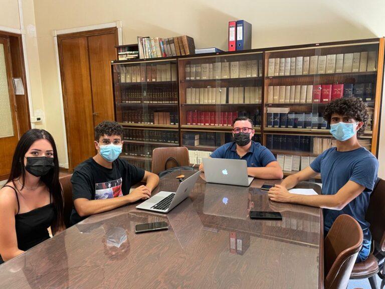 Teramo, carenza aule all'Alessandrini-Marino: la consulta degli studenti scrive alla Provincia